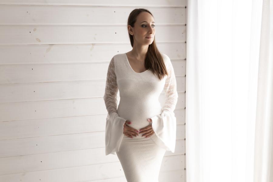 gravidanza 11